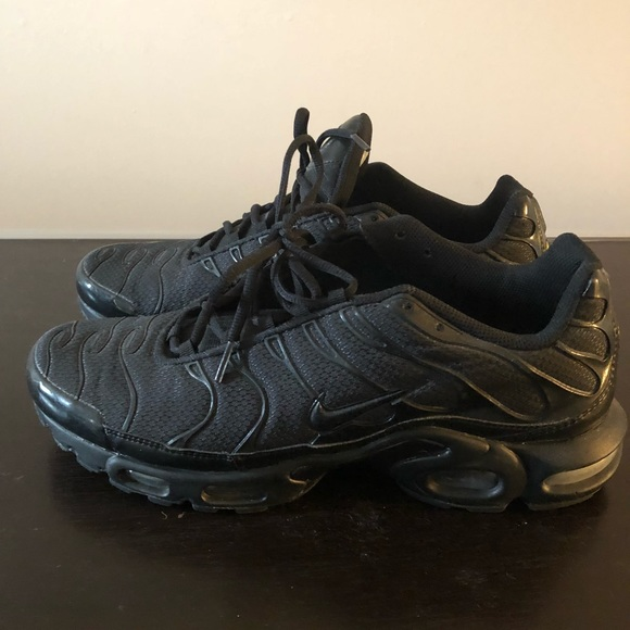 Nike Shoes   Nike Air Max Plus Tn Size